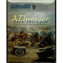 Against the Odds Nr. 42 - A Thunder upon the Land (A journal of history and simulation en VO) 001