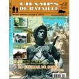 Champs de Bataille N° 12 (Magazine histoire militaire & stratégie) 001