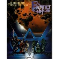 Les Marchands du Réseau Stellaire (jdr Fading Suns 1ère édition en VF) 006