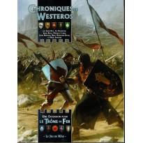 Chroniques de Westeros (jdr Le Trône de Fer 1ère édition en VF) 002