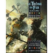Le Trône de Fer - Le Jeu de Rôle Edition des Trônes (jdr 2e édition en VF)