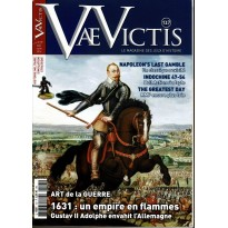 Vae Victis N° 127 (Le Magazine des Jeux d'Histoire)