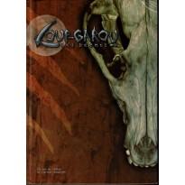Loup-Garou Les Déchus - Un jeu de rôle de fureur sauvage (livre de base jdr en VF) 004