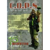 15 Minutes - Saison 2 - Septembre/Octobre/Novembre 2031 (jdr C.O.P.S. de Siroz en VF) 002
