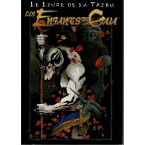 Le Livre de la Tribu - Les Enfants de Gaja (jdr Loup-Garou L'Apocalypse en VF) 007