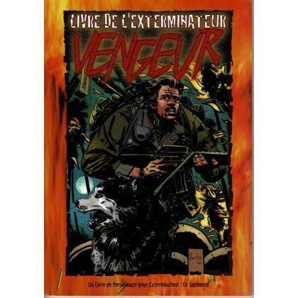 Vengeur (jdr Exterminateur Le Jugement en VF) 003