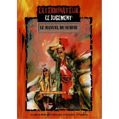 Le Manuel de Survie (jdr Exterminateur Le Jugement en VF) 003