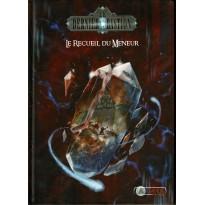Le Dernier Bastion - Le Recueil du Meneur (jeu de rôle Ageektion en VF)