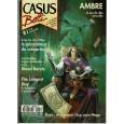 Casus Belli N° 81 (magazine de jeux de rôle) 008