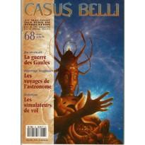 Casus Belli N° 68 (1er magazine des jeux de simulation)
