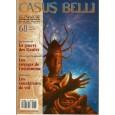 Casus Belli N° 68 (1er magazine des jeux de simulation) 007