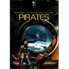 Pirates (jeu de rôle Polaris 1ère édition en VF)