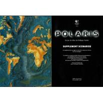 Ecran de jeu de rôle & Supplément scénarios (jdr Polaris 1ère édition en VF) 002