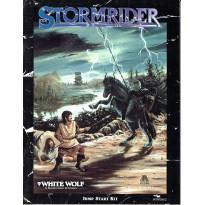 The Stormrider (jdr Ars Magica 1ère édition en VO)