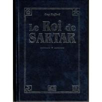 Le Roi de Sartar (jdr Runequest d'Oriflam en VF)