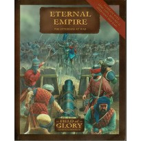 Eternal Empires - The Ottoman at War (jeu de figurines Field of Glory en VO) 002