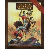 Field of Glory - Wargaming Rules for Ancient & Medieval Tabletop Gaming (livre de base en VO) 003