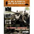 Champs de Bataille N° 14 (Magazine histoire militaire & stratégie) 001