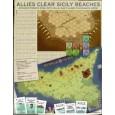 Medwar Sicily (wargame Worthington Games en VO) 002