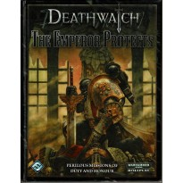 The Emperor protects (jdr Deathwatch en VO) 002
