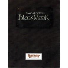 Dave Arneson's Blackmoor (jdr Dungeons & Dragons 4 en VO)