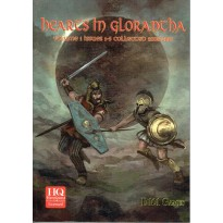 Hearts in Glorantha - Volume 1 Issues 1-5 Collected 2008-2012 (jdr D101 Games en VO)
