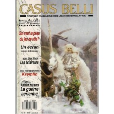Casus Belli N° 48 (premier magazine des jeux de simulation)