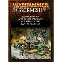 Warhammer Skirmish (scénarios escarmouche jeu de figurines en VO) 003