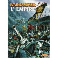 Warhammer - L'Empire (listes d'armées jeu de figurines V6 en VF)