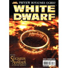 White Dwarf N° 128 (magazine de jeux de figurines Games Workshop en VF)