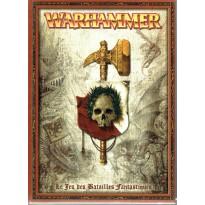 Warhammer - Le jeu des batailles fantastiques (livre de règles 7e édition en VF)