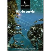 Kit de Survie (jdr Polaris 1ère édition en VF)