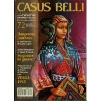 Casus Belli N° 72 (1er magazine des jeux de simulation)