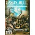 Casus Belli N° 36 (premier magazine des jeux de simulation) 005