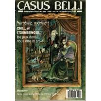 Casus Belli N° 39 (premier magazine des jeux de simulation)