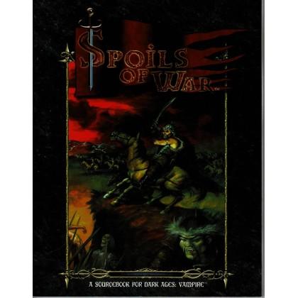 Spoils of War (jdr Vampire The Dark Ages en VO) 001