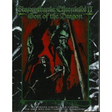 Transylvania Chronicles II - Son of the Dragon (jdr Vampire The Dark Ages en VO)