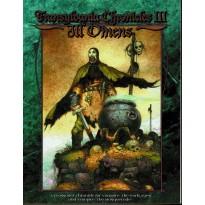Transylvania Chronicles III - ill Omens (Vampire The Dark Ages en VO)