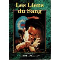 Les Liens du Sang (jdr Vampire La Mascarade en VF)