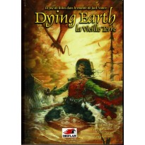 Dying Earth - La Vieille Terre (Livre de base jdr Descartes en VF) 006