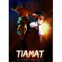 Tiamat - Livre de base (jdr auto-édition en VF)