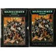 Warhammer 40,000 - Coffret & Livre de règles (jeu de figurines 3e édition en VF) 002