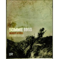 Somme 1918 - Bloody Spring (Wargame Nuts! Publishing en VO) 001