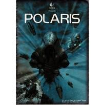 Livre de base jeu de rôle (jeu de rôle Polaris 2e édition en VF)