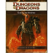 Ecran du Maître (jdr Dungeons & Dragons 4 en VF) 009