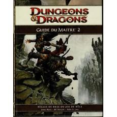 Guide du Maître 2 (jdr Dungeons & Dragons 4 en VF)