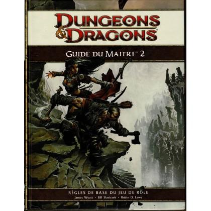 Guide du Maître 2 (jdr Dungeons & Dragons 4 en VF) 006