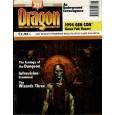 Dragon Magazine N° 211 (magazine de jeux de rôle en VO) 001