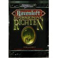 Ravenloft - L'Arsenal Van Richten Volume 1 (jdr Sword & Sorcery d20 System en VF) 003