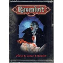 L'Ecran du Conteur de Ravenloft (jdr Sword & Sorcery d20 System en VF)